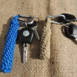 Bell Rope Keyring Making