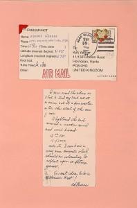 Millennium Knot Postcards (16)