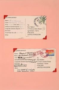 Millennium Knot Postcards (20)