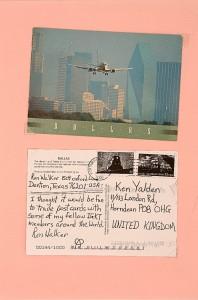 Millennium Knot Postcards (23)
