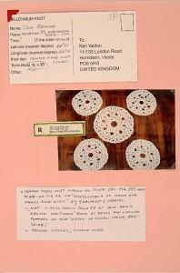 Millennium Knot Postcards (27)