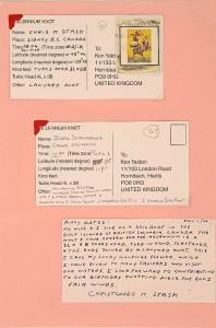 Millennium Knot Postcards (28)