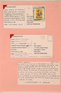 Millennium Knot Postcards (29)