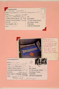 Millennium Knot Postcards (31)