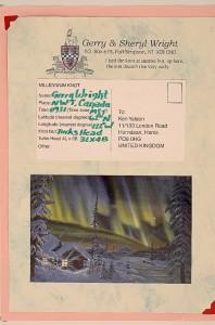 Millennium Knot Postcards (33)
