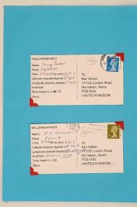 Millennium Knot Postcards (38)
