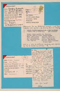 Millennium Knot Postcards (42)