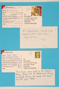 Millennium Knot Postcards (44)