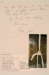 Millennium Knot Postcards (52)