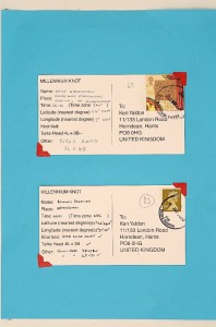 Millennium Knot Postcards (54)