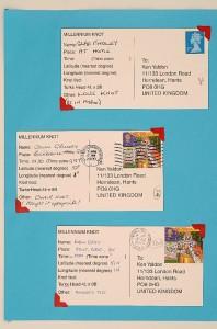 Millennium Knot Postcards (55)