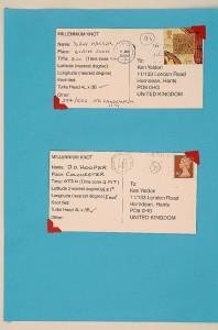 Millennium Knot Postcards (56)