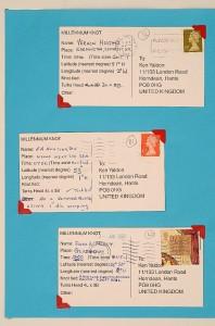 Millennium Knot Postcards (57)