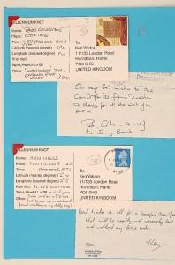 Millennium Knot Postcards (58)