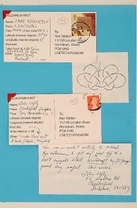 Millennium Knot Postcards (63)