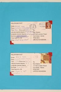 Millennium Knot Postcards (65)