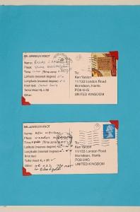 Millennium Knot Postcards (67)