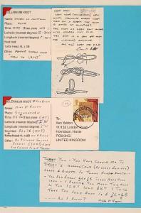 Millennium Knot Postcards (69)