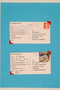 Millennium Knot Postcards (71)
