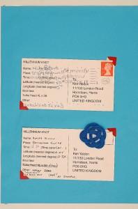 Millennium Knot Postcards (73)