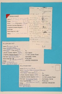Millennium Knot Postcards (74)