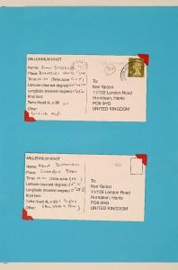 Millennium Knot Postcards (77)