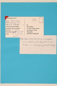 Millennium Knot Postcards (81)