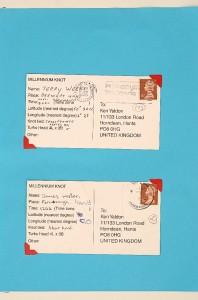 Millennium Knot Postcards (83)