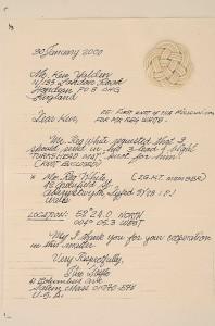 Millennium Knot Postcards (84)
