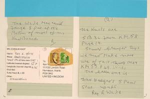 Millennium Knot Postcards (85)