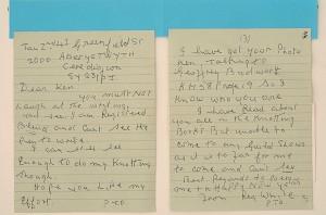 Millennium Knot Postcards (86)