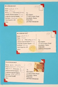 Millennium Knot Postcards (87)
