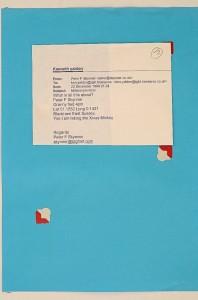 Millennium Knot Postcards (88)