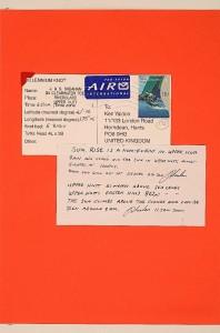Millennium Knot Postcards (90)