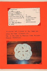 Millennium Knot Postcards (91)