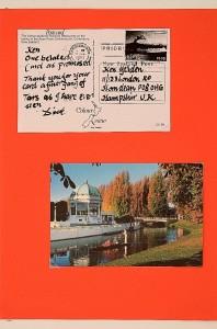 Millennium Knot Postcards (93)