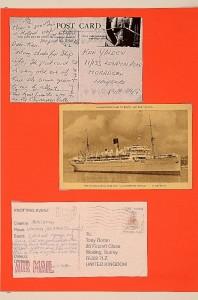 Millennium Knot Postcards (94)
