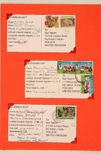 Millennium Knot Postcards (97)