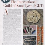Current Archaeology Features IGKT