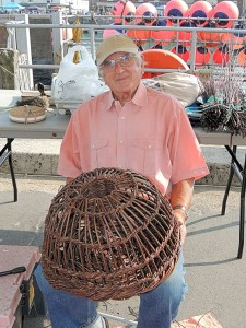Lobster Pot Maker