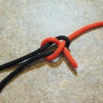 Sheet Bend How to Tie