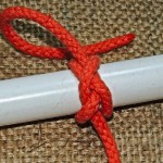 How to tie the Constrictor Knot