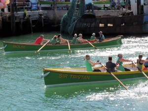 Rowing Boat Racing;