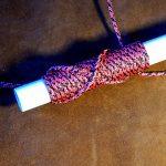 Moku Knot How to Tie