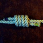 Fisherman's Knot also Double Fisherman's Knot How to Tie