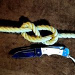 Figure of Eight Knot How to Tie