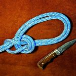 Bowline on a Bight, How to Tie, Quick and Easy Knot ?
