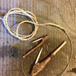 Fishing Hook Hand Made