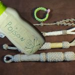 Paracord and Rope Work Finishing Solution Video