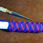 Two Bight Multi Lead Turks Head Covering Knot Tutorial
